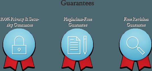 paperwritings guarantees